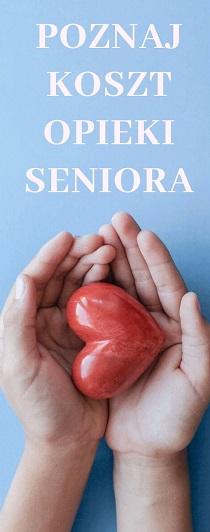 wycena opieki seniora