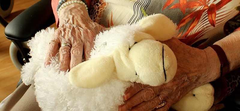 demencja starcza