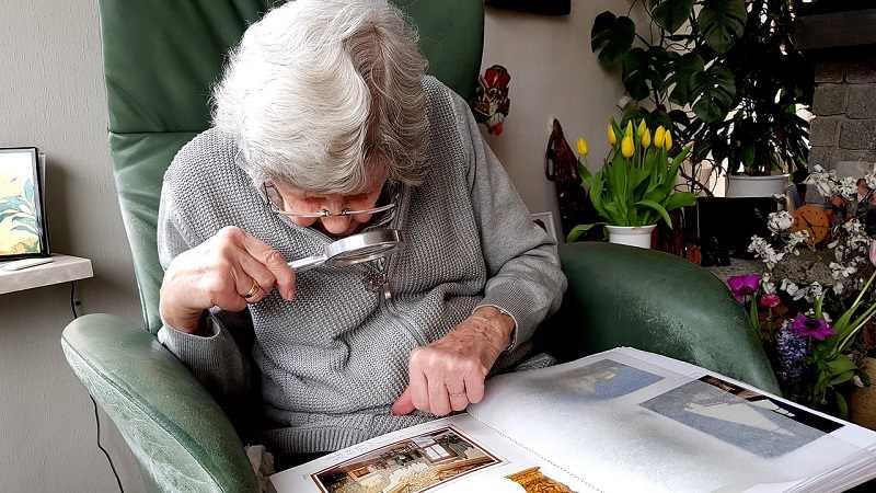 starcza demencja