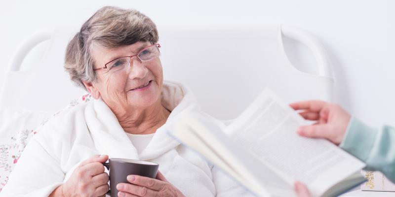 Ile kosztuje opieka seniora