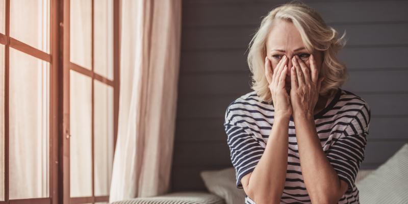 objawy depresji u osoby starszej