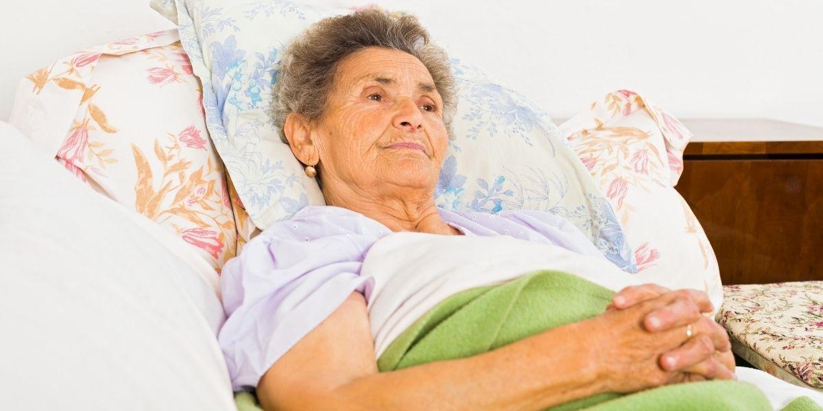opieka nad chorym po udarze