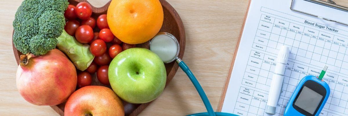 dieta dla seniora z cukrzycą