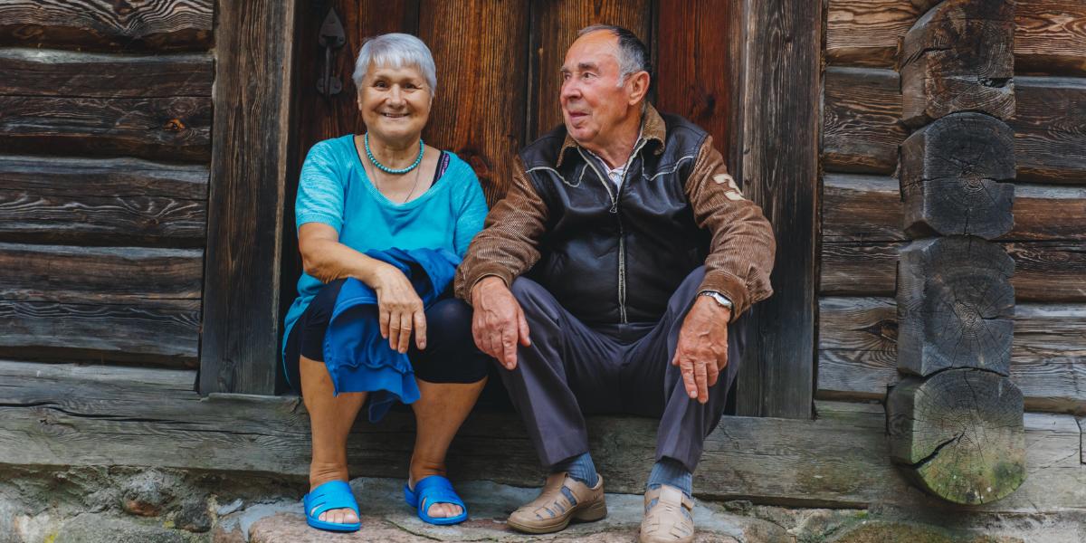 aktywność fizyczna osoby starszej