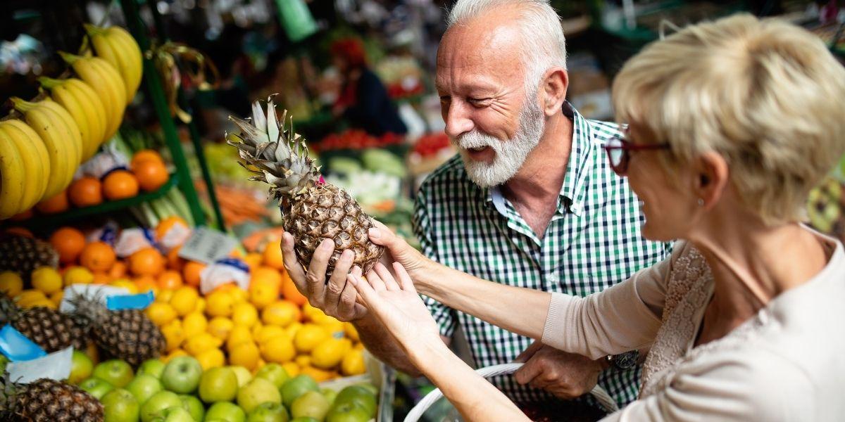 dieta dash - opieka seniora