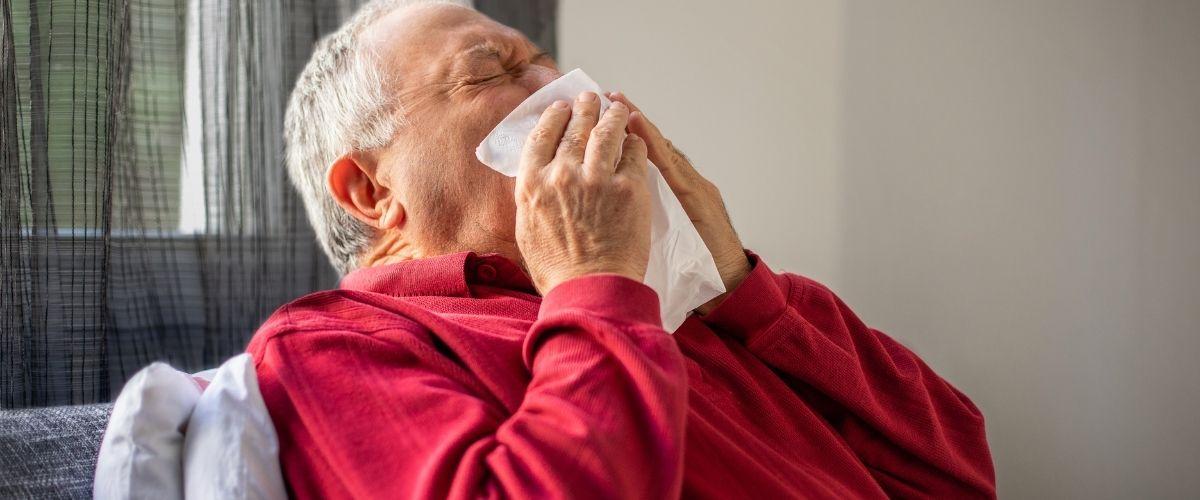 zwiększenie odporności osoby starszej