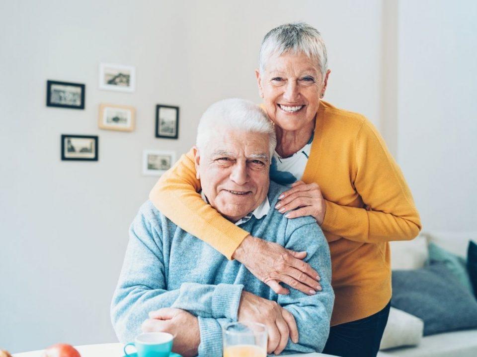 opieka nad chorym rodzicem