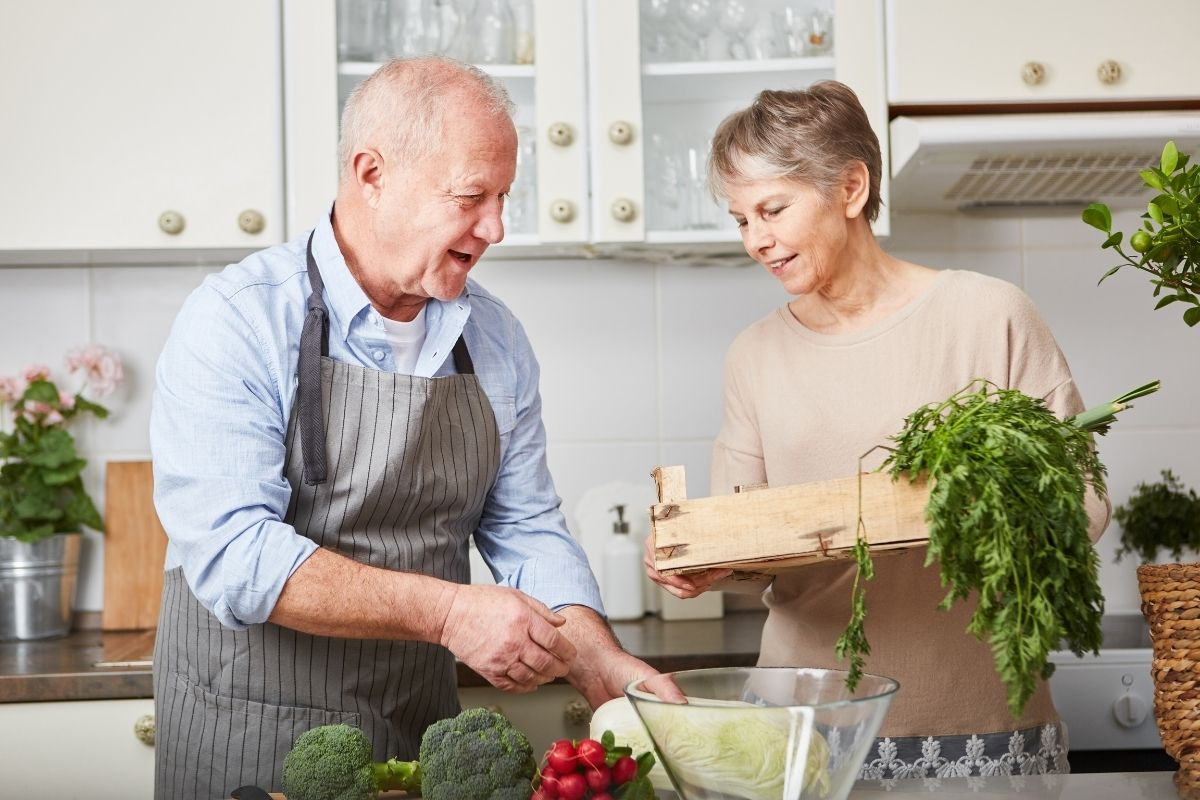 zdrowe posiłki dla seniora