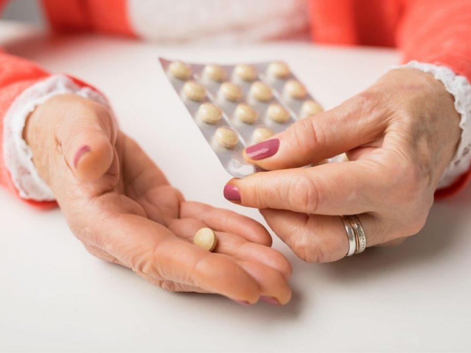 leki dla seniora