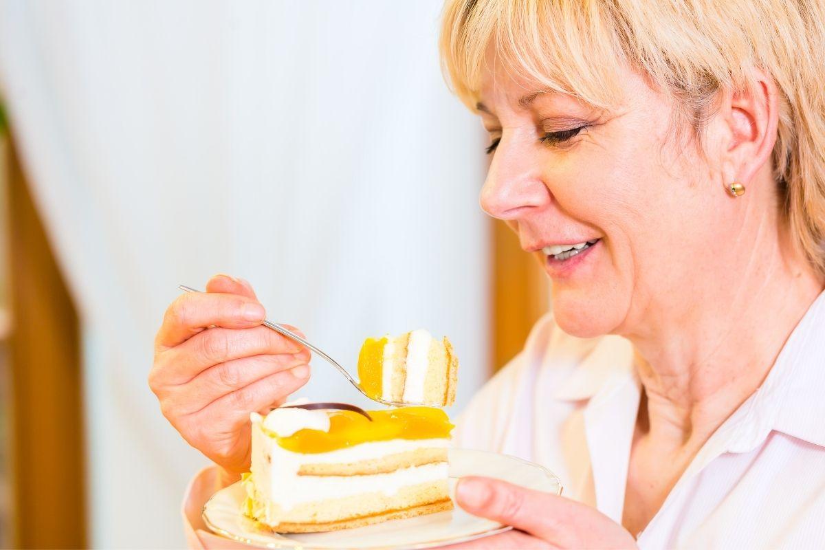 dieta seniora a leki