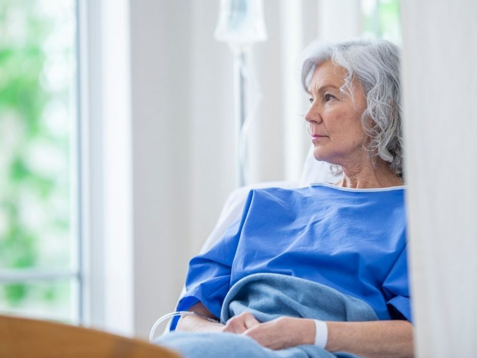 choroby wieku starczego