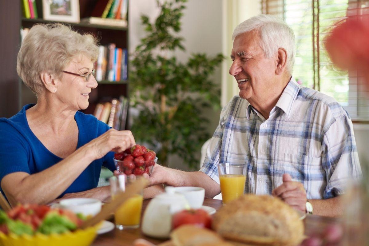 dieta dla osoby starszej