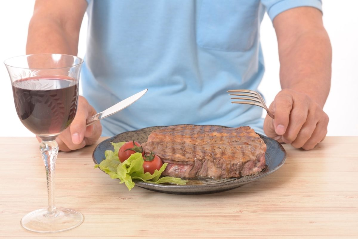 błędy żywieniowe osób starszych