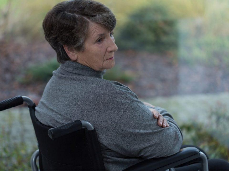 choroby osób starszych