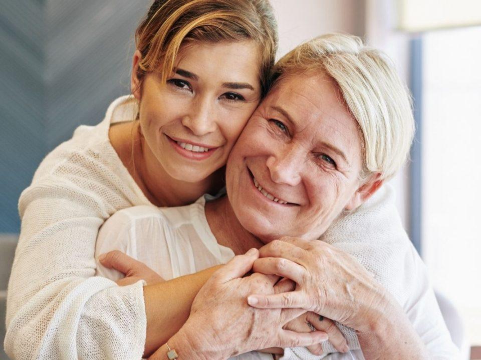 płatna opieka nad rodzicami